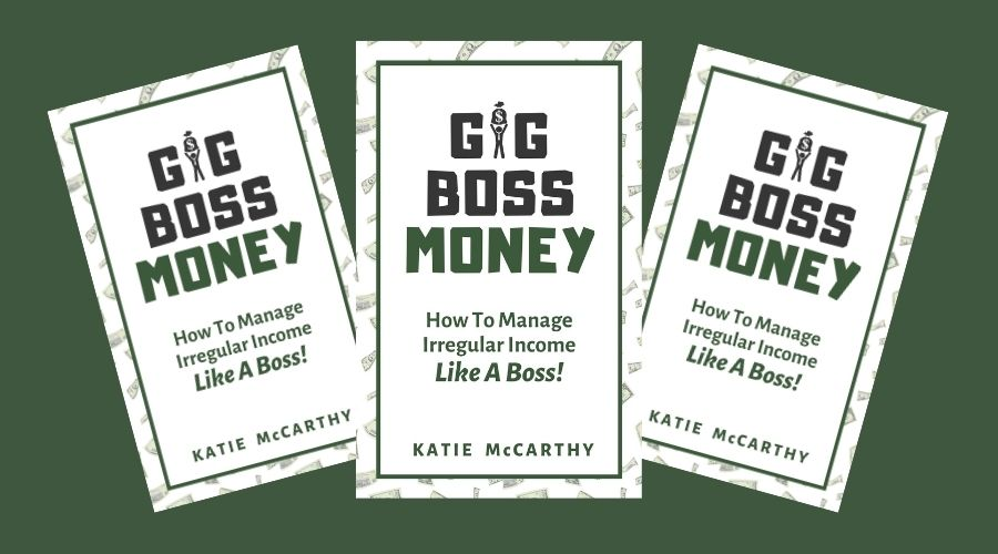 Gig Boss Money Kindle eBook